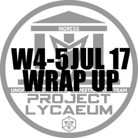 2017年07月第4~5週