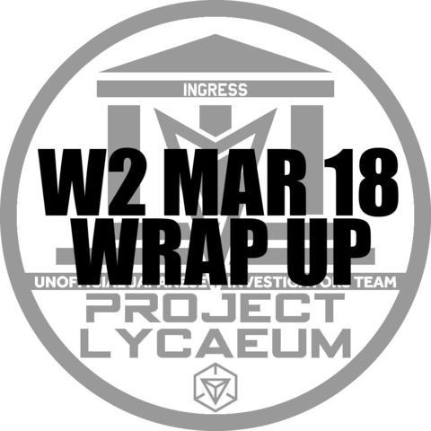 2018年3月11日~17日