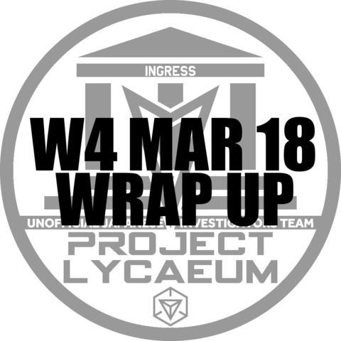 2018年3月25日~31日