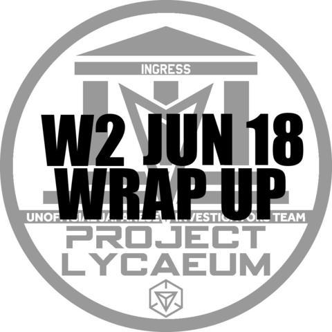 2018年6月10日~16日