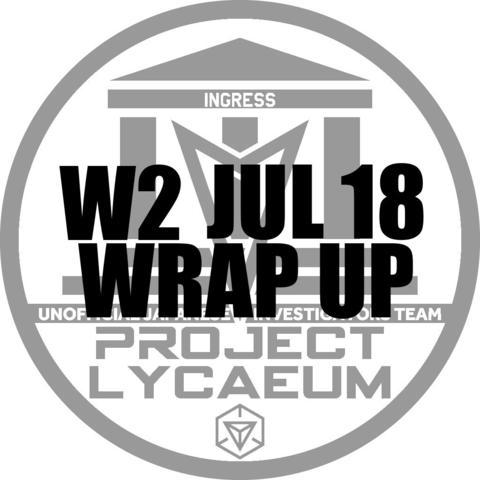 2018年7月8日~14日