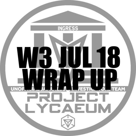 2018年7月15日~21日