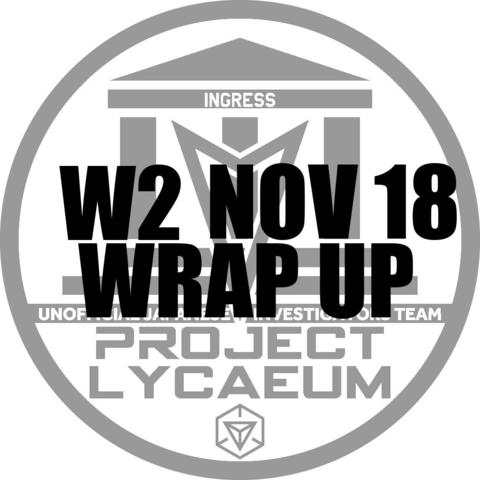 2018年11月11日~16日