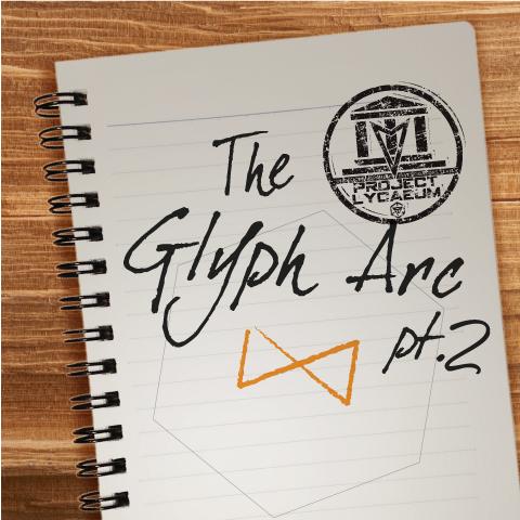【Ingress Lore】The Glyph Arc 02:H.P.ラヴクラフトとロバート・E・ハワード