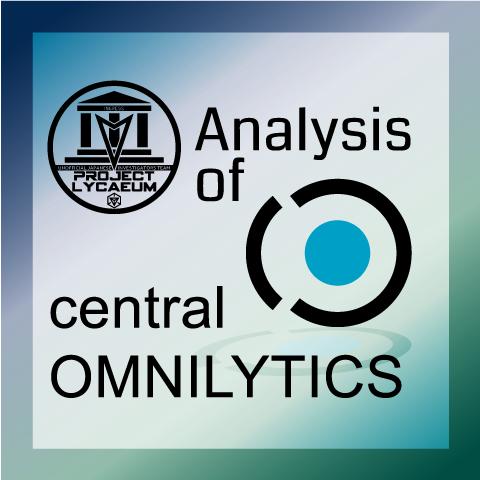 「セントラル・オムニリティクス文書」の分析