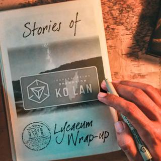 オペレーション・コーランのストーリー