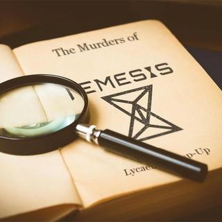 ネメシスによるナイアンティック研究者襲撃状況の調査