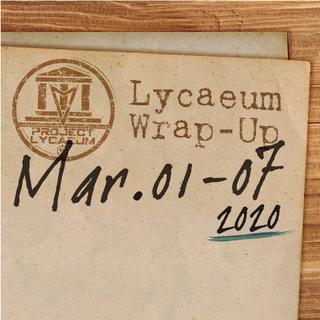2020年03月01日~07日