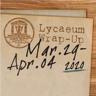2020年03月29日~04月04日