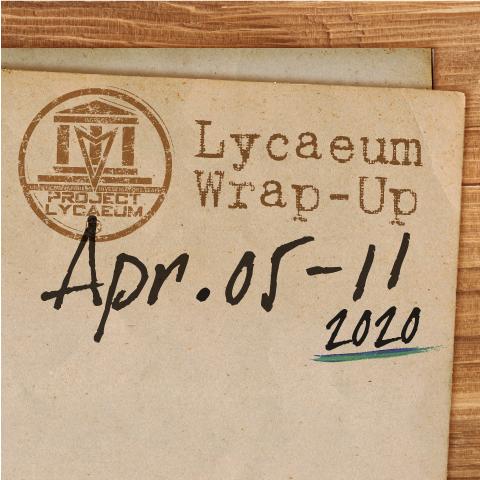 2020年04月05日~11日