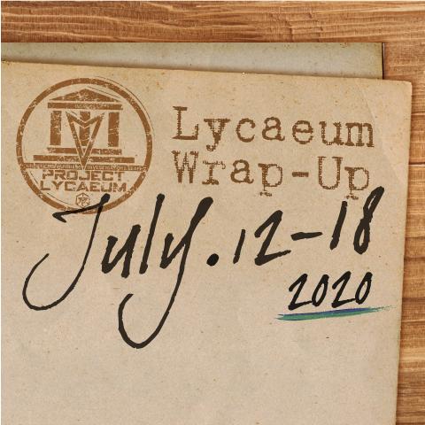 2020年7月12日~18日