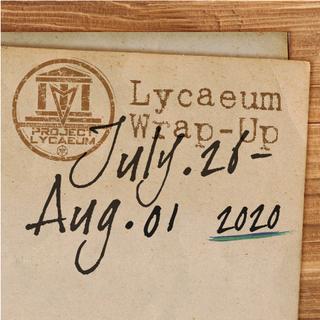 2020年7月26日~08月01日