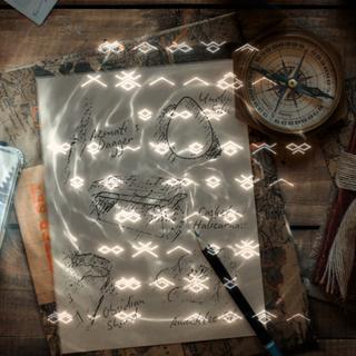 【ウンディーネの教え】プライム・アーティファクトについて【テッセレーション】