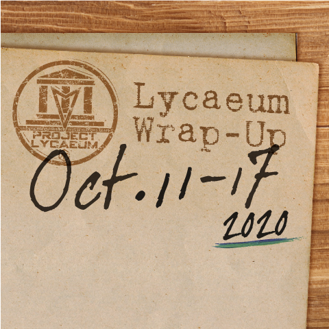 2020年10月11日~17日