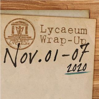 2020年11月01日~07日