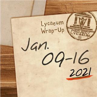 2021年01月09日~16日