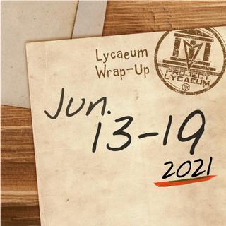2021年06月13日~19日